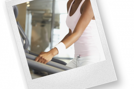 Качаем попу в зале — силовые упражнения