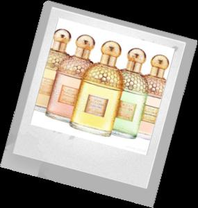какие бывают виды парфюма