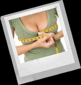 диета для увеличения груди