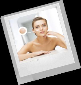 исправление проблемной кожи