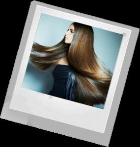 как ухаживать за выпрямленными волосами