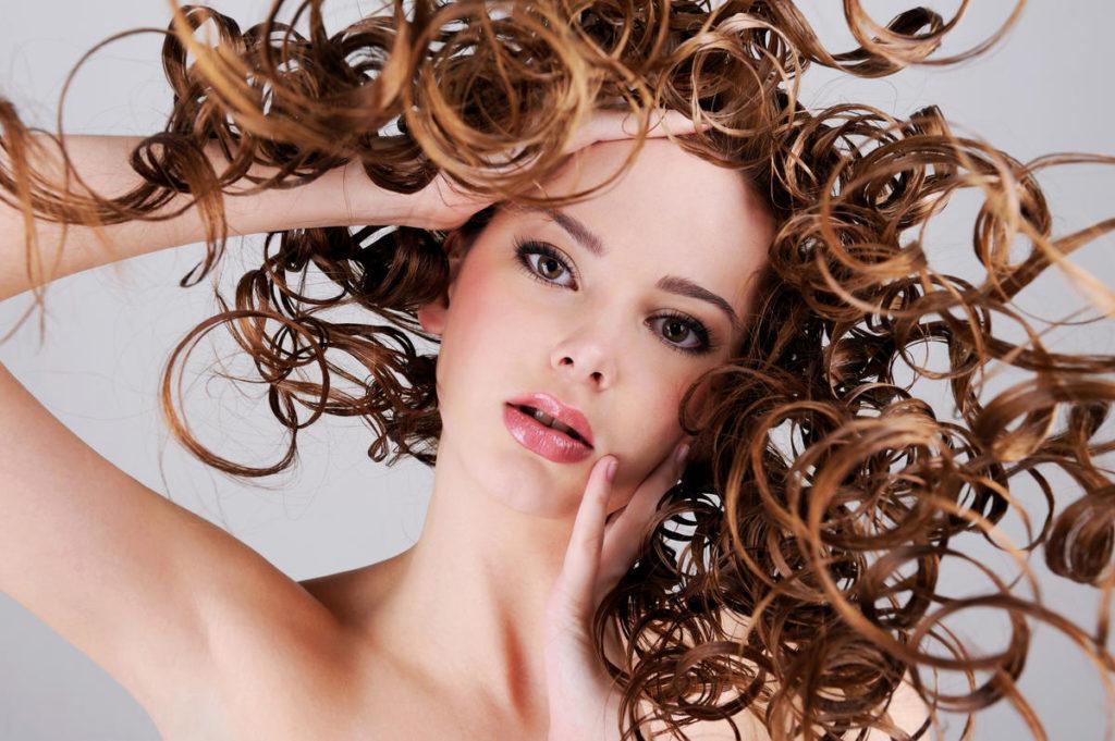 уход за волосами после химии