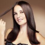 Смешанный тип волос — уход и средства для ухода