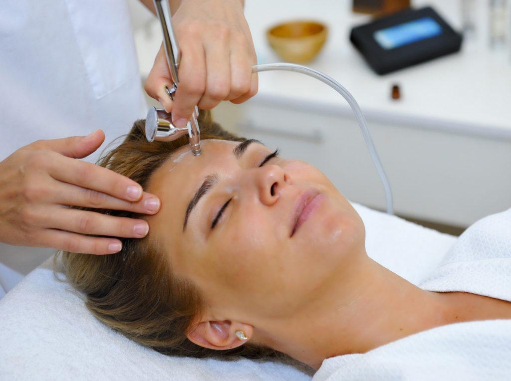 лечение проблемной кожи лица