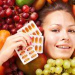 какие витамины полезны для женского здоровья