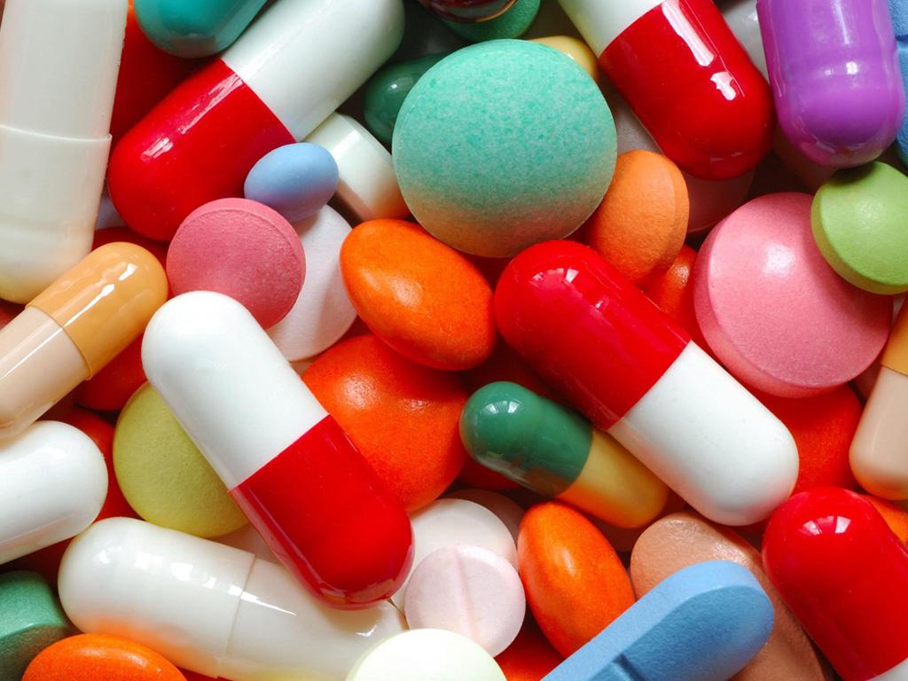 витамины для здоровья и красоты