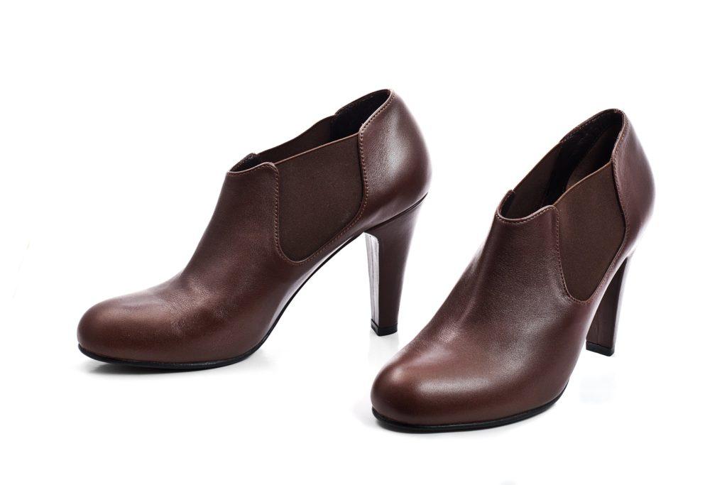 Выбираем туфли для невесты