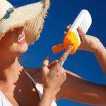 Как уберечься от вредных солнечных лучей?