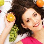 Рецепты для поддержания красоты и здоровья