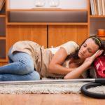 Что такое женская усталость?