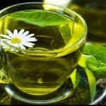 Зеленый чай, польза для здоровья
